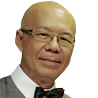 Dr. Cecil Wong